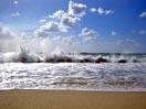 Meer Wellen Italien
